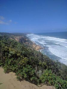 gow-coastline